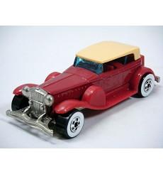 "Hot Wheels - 31 ""Doozie"" - 1931 Duesenberg Dual Cowl Phaeton"