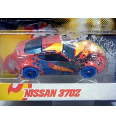 Hot Wheels - Team Hot Wheels Nissan 370Z