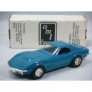 AMT Dealer Promo - 1970 Chevrolet Corvette LT-1 (Mulsanne Blue)