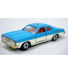 Global Diecast Direct Junkyard - Tomica - Dodge Coronet Custom