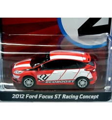 Greenlight Road Racing Series - 2012 Ford Focus ST Racing Concept