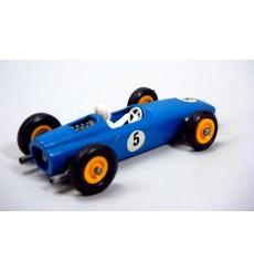 Matchbox Regular Wheels (52B-3) BRM Racing Car