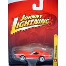 Johnny Lightning 1975 Chevrolet Corvette C3 Coupe