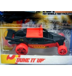 Hot Wheels - Team Hot Wheels - Dune It Up - Sand Rail