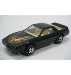 MC Toy - Pontiac Firebird