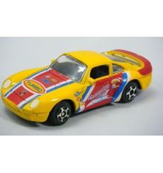 Fastlane - Porsche 959 Supercar