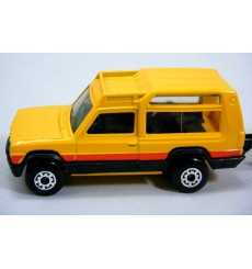 Matchbox - Talbot Matra Rancho Truck & Raft
