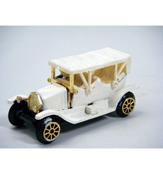 High Speed - Yesteryear Series - 1901 Fiat Modello 8 CV