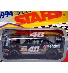 Matchbox Super Stars NASCAR Bobby Labonte Kendall Oil Pontiac Grand Prix