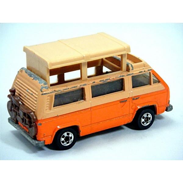 Hot Wheels - Volkswagen Sunagon Camper Van - Global ...