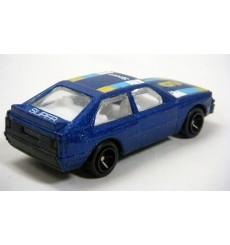 Welly - Audi Quattro