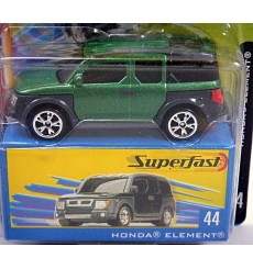 Matchbox 35th Anniversary Superfast - Honda Element