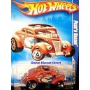 Hot Wheels Pass N Gasser Ford NHRA Gasser