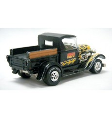 Johnny Lightning KISS Collection - 1929 Ford Model A Pickup Truck