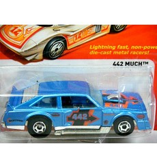 Hot Wheels - The Hot Ones - Oldsmobile 442