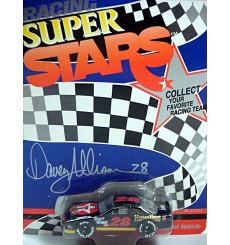 Matchbox NASCAR Super Stars Davey Allison Texaco Thunderbird