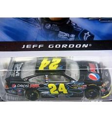 Hendrick Motorsports - Jeff Gordon Pepsi Max Chevrolet Impala