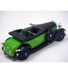 Johnny Lightning Hispano Suiza Cabriolet