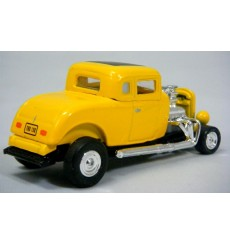 Johnny Lightning American Graffiti - 32 Ford Deuce Coupe