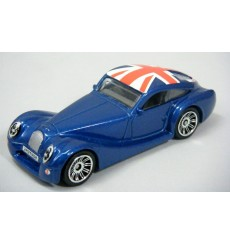 Matchbox Morgan Aeromax Sports Car