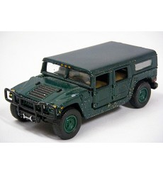 Johnny Lightning - Hummer H1 Civilian Wagon