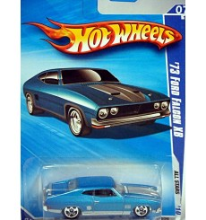 Hot Wheels 1973 Ford Falcon XB