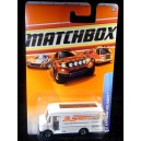 Matchbox Speedy Express Delivery Van
