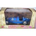 Brumm - 1933 Bugatti Type 59 Race Car