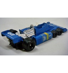 Tomica (No F-32) Tyrrell P-34 elf Ford F1 Race Car
