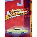 Johnny Lightning Forever 64  1965 Chevrolet Chevelle  Malibu