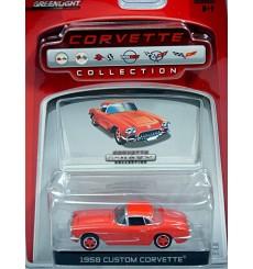 Greenlight 1958 Chevrolet Corvette