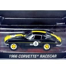 Greenlight 1966 Chevrolet Corvette SCCA Race Car
