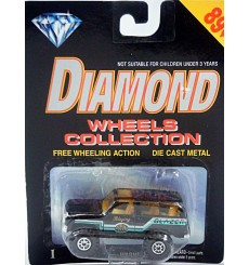 Diamond Diecast - Chevrolet Blazer 4x4