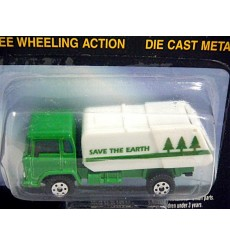 Diamond Diecast - Recycle Truck