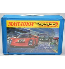 Matchbox - Superfast Mini Case