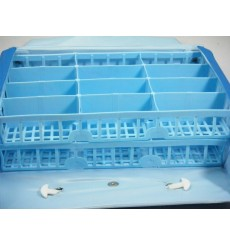 Matchbox - Superfast Mini Case