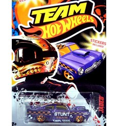 Hot Wheels Team Hot Wheels Series - Kaiser Henry J Stunt Team Car