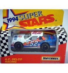 Matchbox NASCAR Superstars Kenny Schrader AC Delco Chevy Lumina