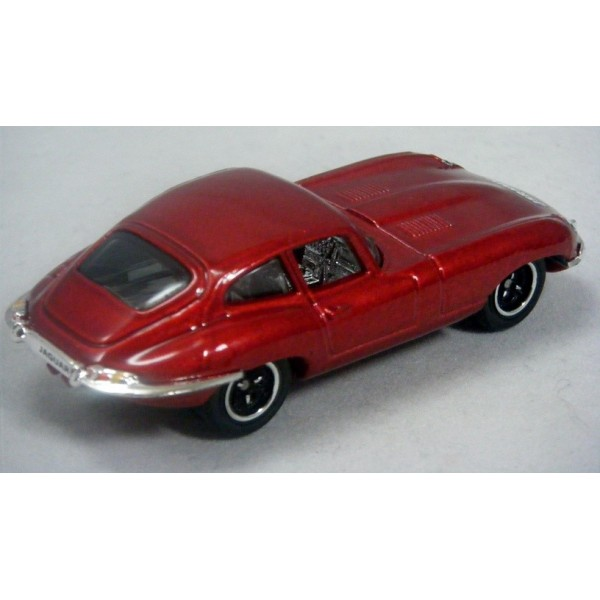 1966 Jaguar Xke Convertible: Matchbox 1961 Jaguar E Type Coupe