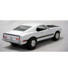 Johnny Lightning - 1969 Ford Mustang Mach 1