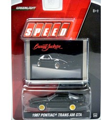 Greenlight Speed TV 1987 Pontiac Firebird Trans Am GTA