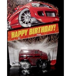 Hot Wheels Happy Birthday Bling Hummer H2