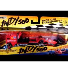 Matchbox Indy 500 - Target Team Convoy Set