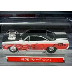 Maitso 1970 Plymouth GTX