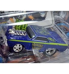 Maisto - The Original Muscle Machines Series - 1968 Dodge Dart Super Stock Hemi