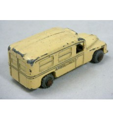 Matchbox Regular Wheels (14A-2) - Daimler Ambulance