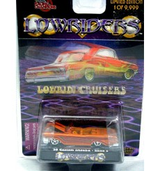 Racing Champions Lowriders - 1958 Chevrolet Impala Convertible Lowrider
