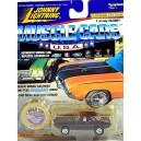 Johnny Lightning Muscle Cars USA - 1969 Pontiac Firebird