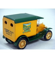 Anderson Valley Brewery Ford Model T Van