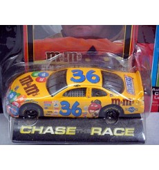 Racing Champions - 2002 NASCAR Chase the Race Preview Series - Ken Schrader M&M's Pontiac Grand Prix